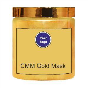 CMM Gold Mask