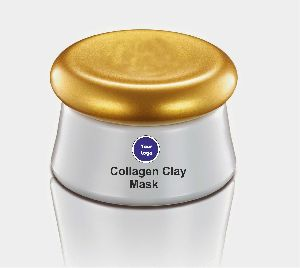 Collagen Clay Mask