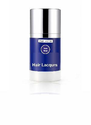 Hair Lacqurs