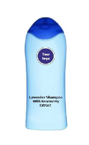 Lavender Shampoo With Rosemerry Extract
