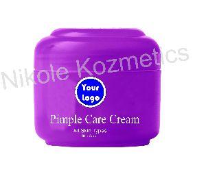 Pimple Cream