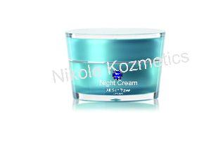 Private Brand  Night Cream