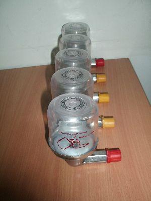 Constant Oil Level Indicator