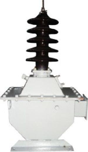 Outdoor Type Potential Transformers Without Top Tank
