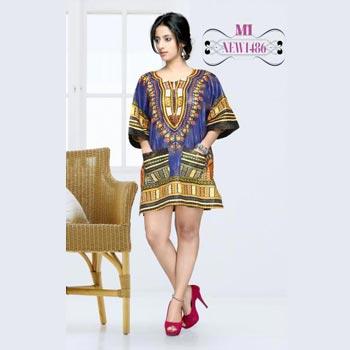 Dashiki Shirt 01