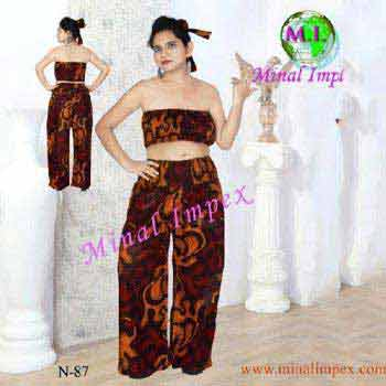 Fancy African Dresses 06