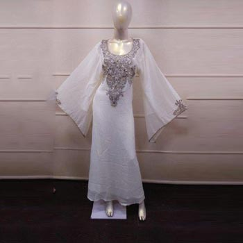 Heavy Embroidered Kaftans 05