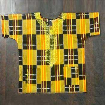 Kente Shirts