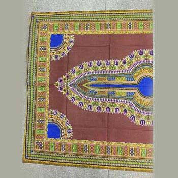 Kikoy Fabric
