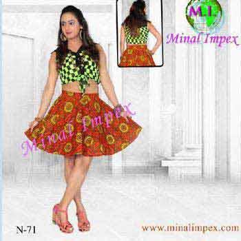 Skirts 01