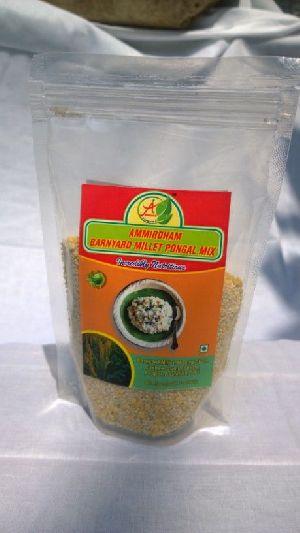 Barnyard Millet Pongal Mix
