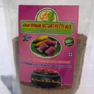 Bride Groom Rice Instant Puttu Mix