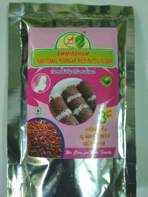 Poongar Rice Puttu Flour