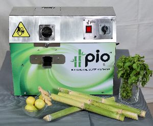 Pio Sugarcane Juicer Machine