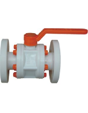 Ball Valve - Flange / Socket