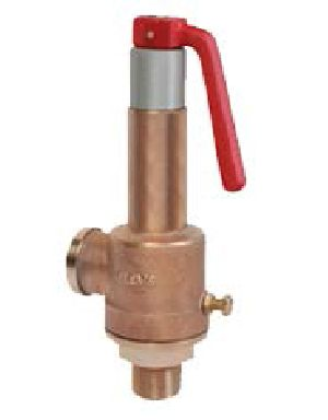 Bronze Safety Relief Valve