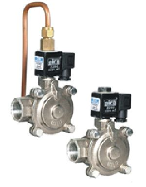 Diaphragm Operated Type Solenoid Valve