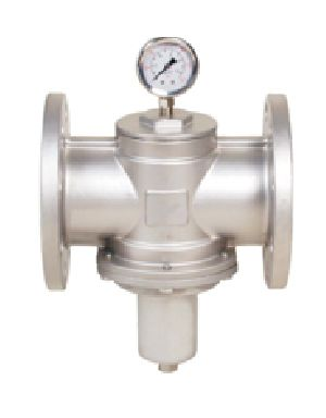 Direct Pressure Reducing Valve Stainless Steel