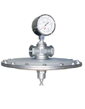 Micro Pressure Type Pressure Reducing Valve