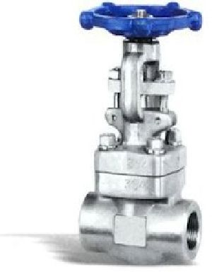 Socket Weld GATE VALVES