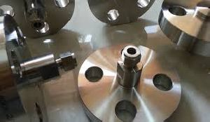 Oil and Gas Flanges
