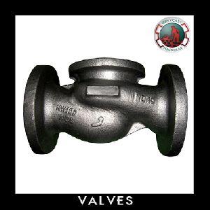 Pump Valves