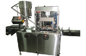 Cap Tightening Machines
