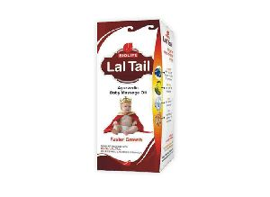 lal tail