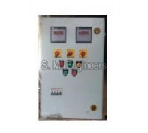 Fully Automatic Air Brake Transformer Starter