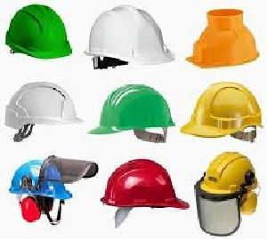 Karam Safety Helmets