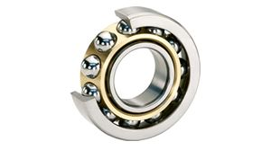 Single Row Ball Roller Bearings