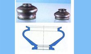 Steering Bellows