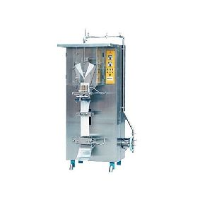 Milk and Water Pouch Packaging Machine