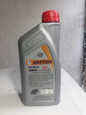 Engine Oil 02