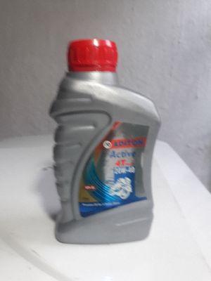 Engine Oil 03