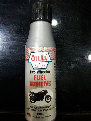 Super Petrol Additive