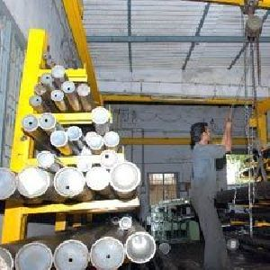 Imported Honed/Seamless Cylinder Tubes