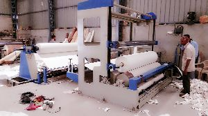 Surface slitting machine 2000mm
