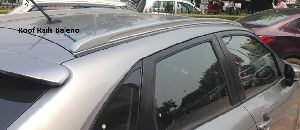 Baleno Roof Rails