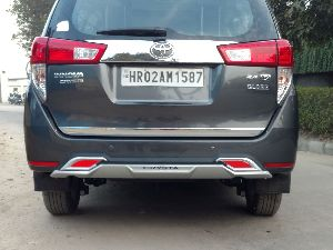 Innova Crysta Rear Diffuser