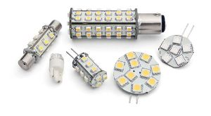 industrial led lightings