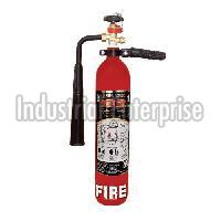 Co2 Type Fire Extinguisher 2kg
