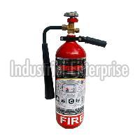 Co2 Type Fire Extinguisher 3kg
