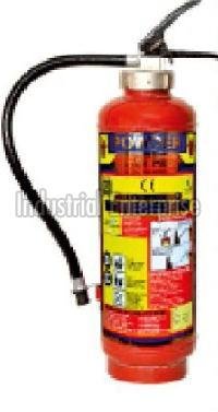 DCP Type Fire Extinguisher 05