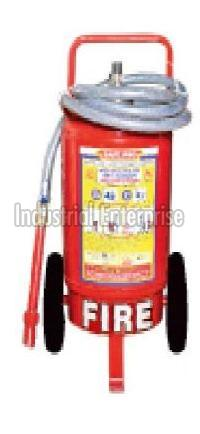DCP Type Fire Extinguisher 07