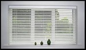 Roll Up Blinds