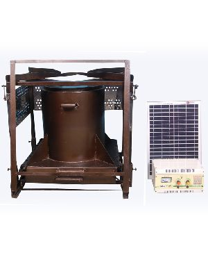 Batch Feeder Stoves 19 Kg