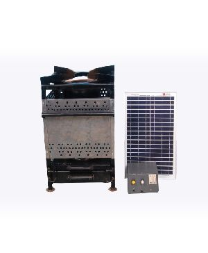 Batch Feeder Stoves 5 Kg