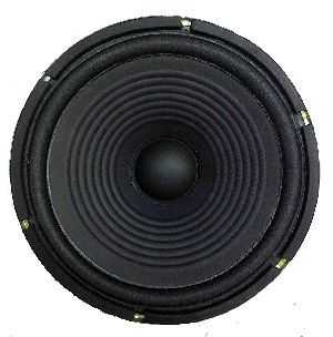 10 Inch Multimedia Speakers