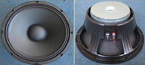 15 Inch PA System Speakers